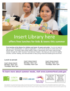 Lunch at the Library flyer v6