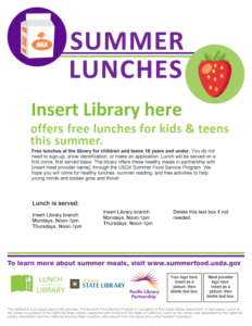 Lunch at the Library flyer v9