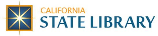 logo of California State Library